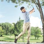 Golf ,torneo anual , ganador ,gran campeonato, edición 37