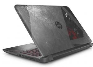 computadora HP STAR WARS