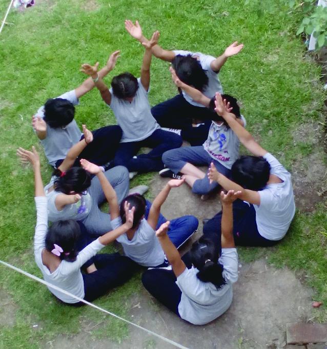 Protegiendo a las niñas y adolescentes en Querétaro edición 38