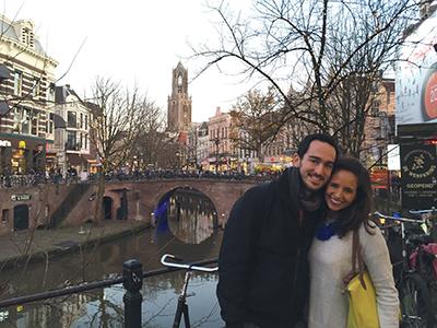 Para conocer Utrecht