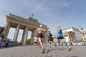 berlin-Marathonw