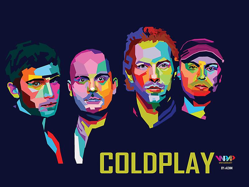 Lo mejor de Coldplay