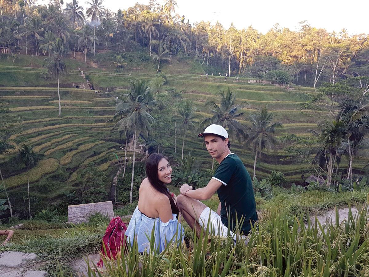 « PARA CONOCER INDONESIA