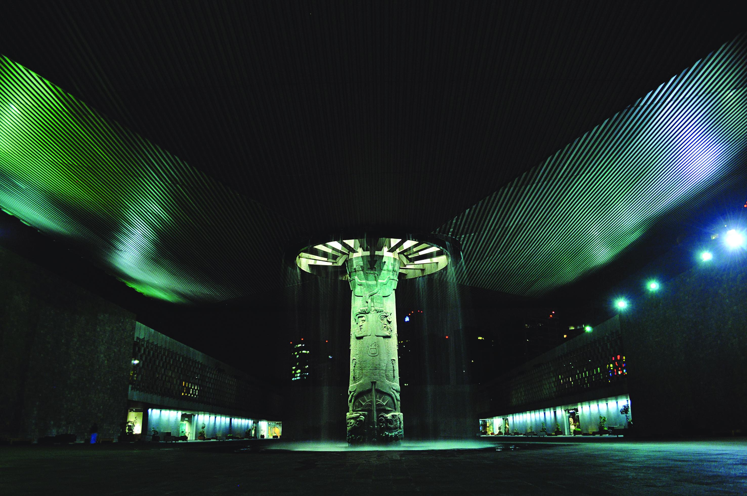 » CIUDAD DE MÉXICO MUSEOS