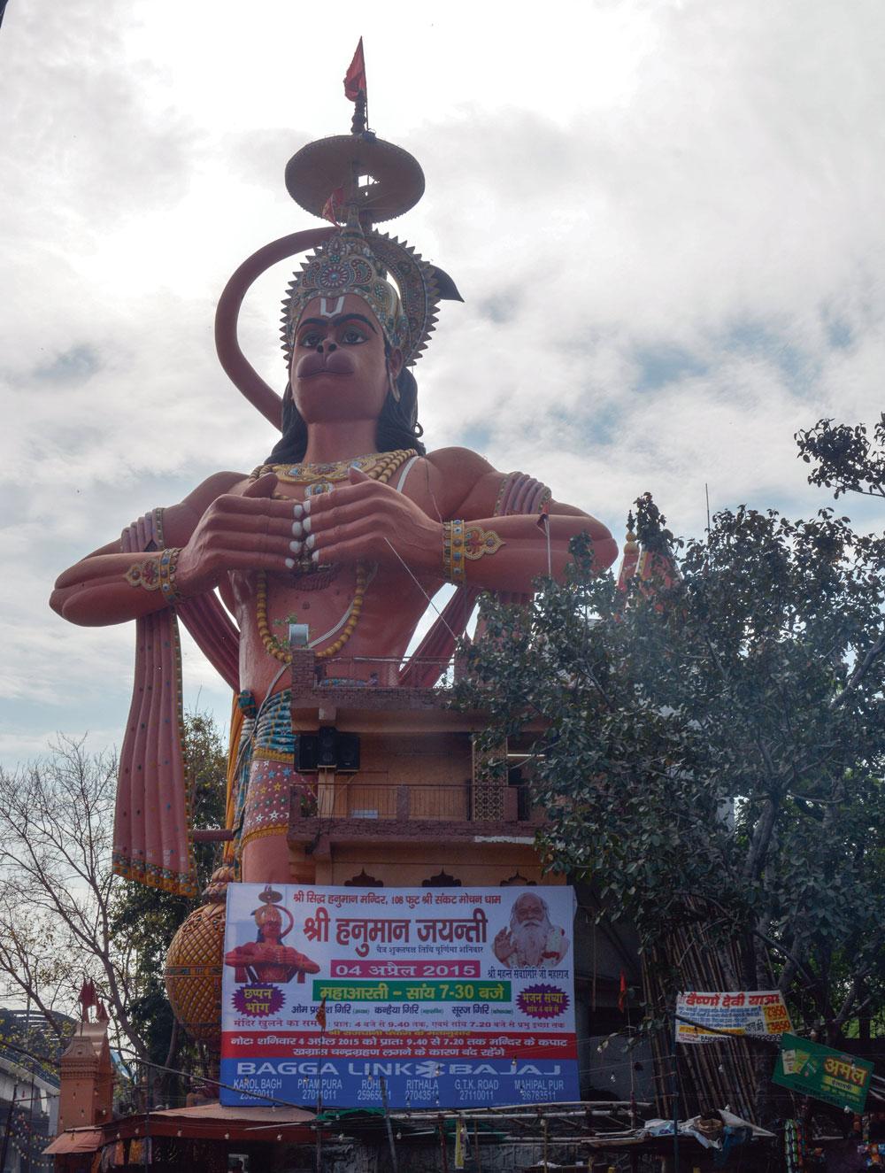 recomendacion-hanuman-temple-ciudad-delhi