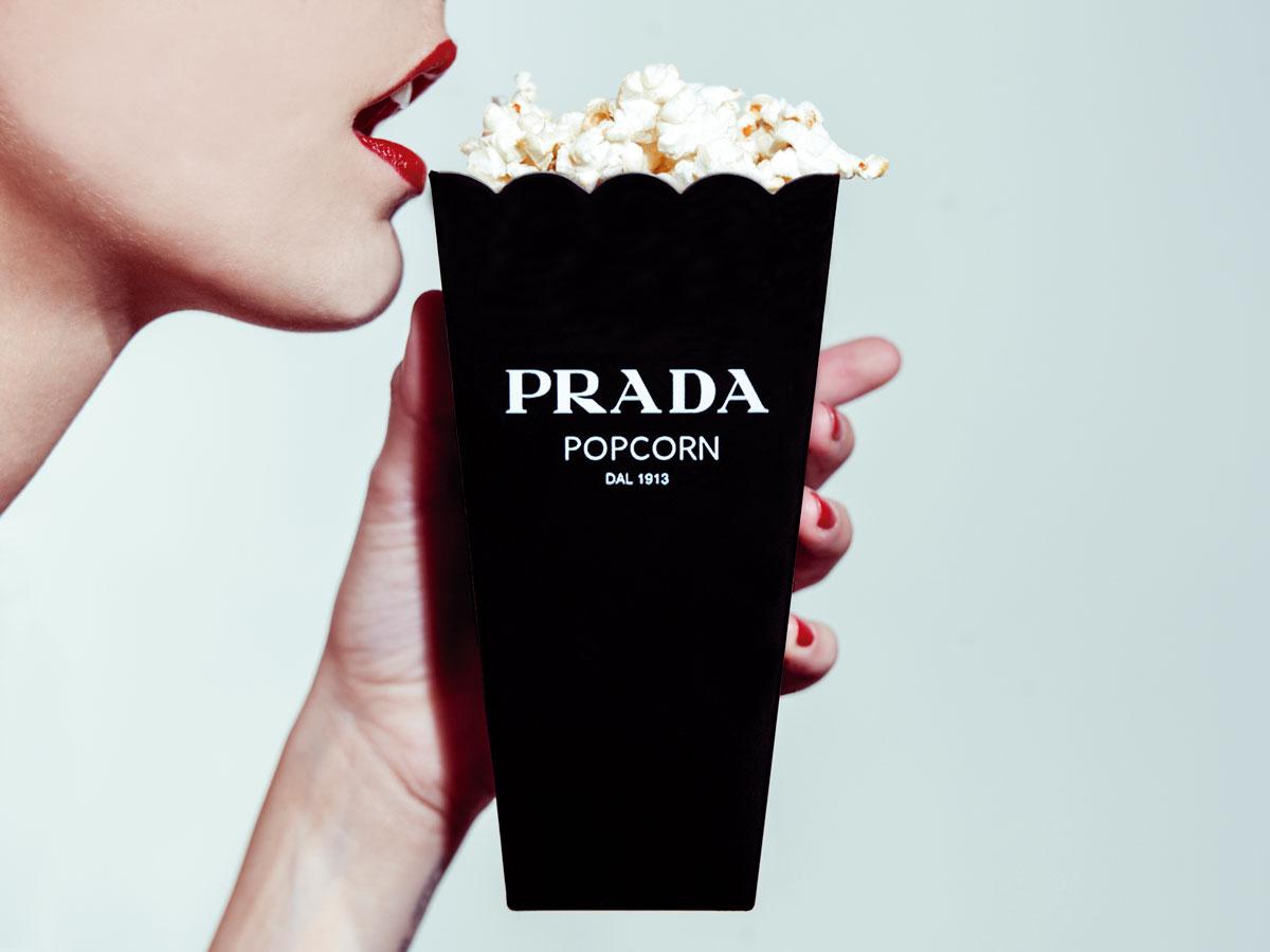 tyler-shields-prada-popcorn