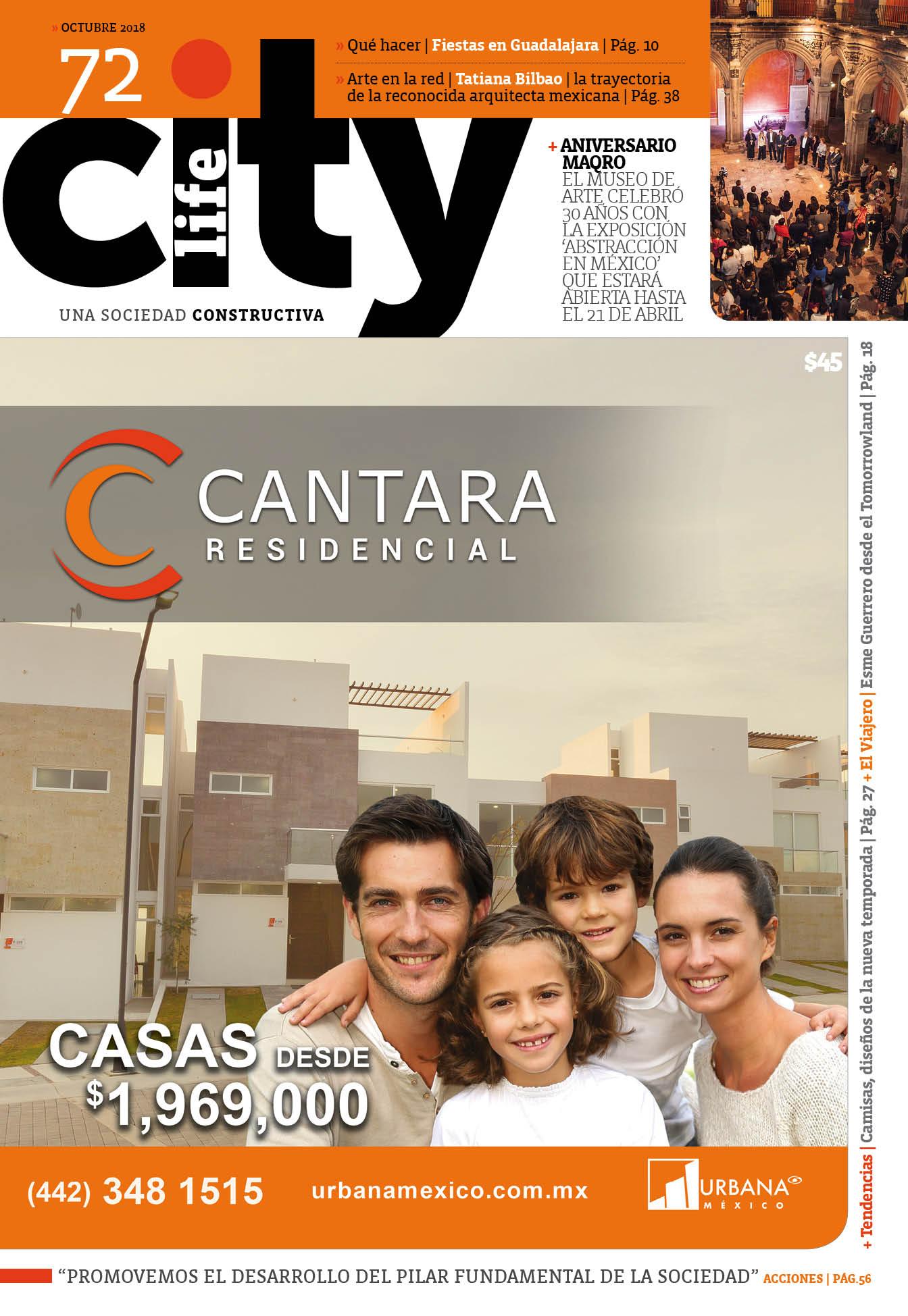 »  CANTARA RESIDENCIAL
