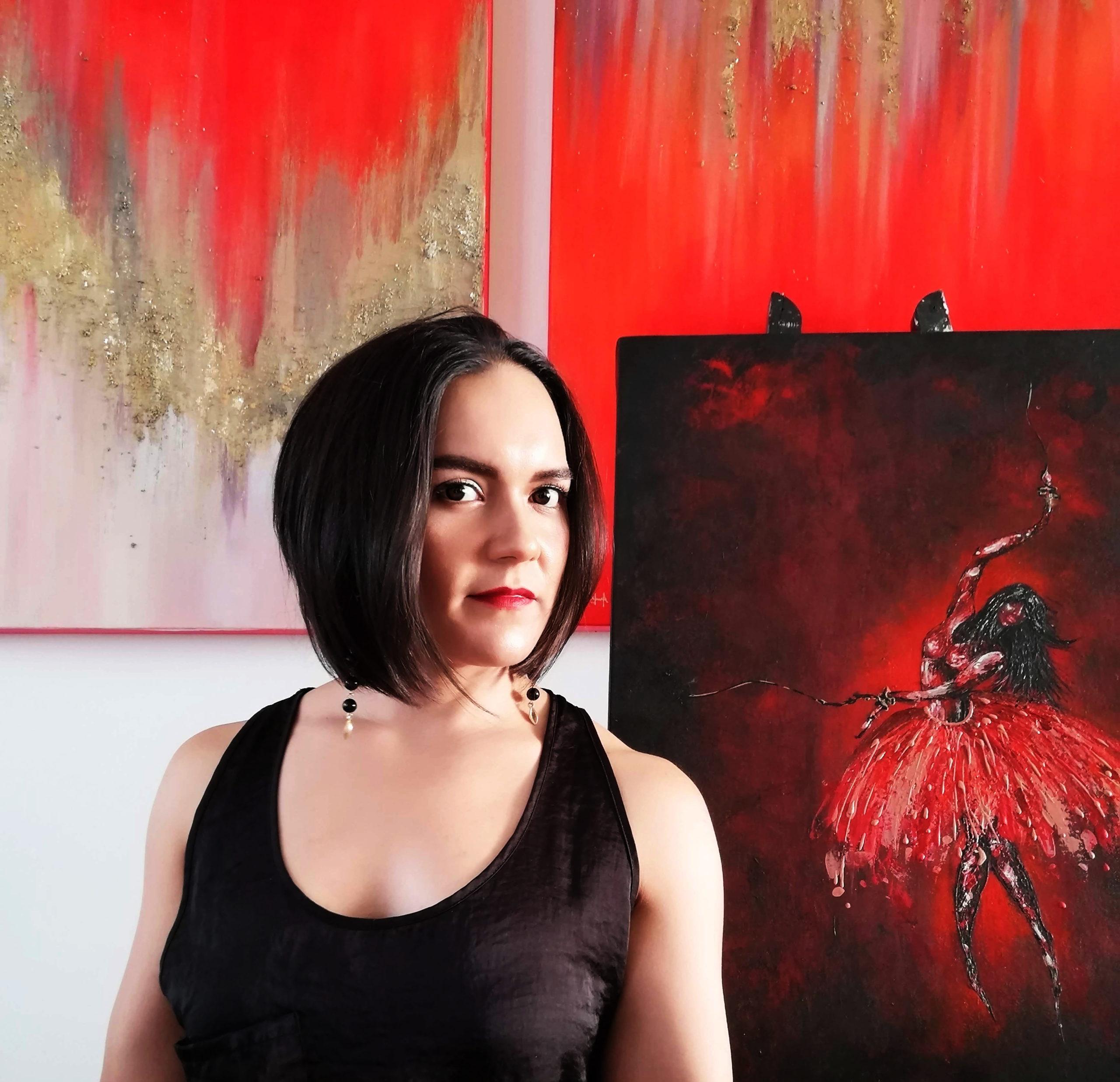 Andrea Arreguín Bribiesca