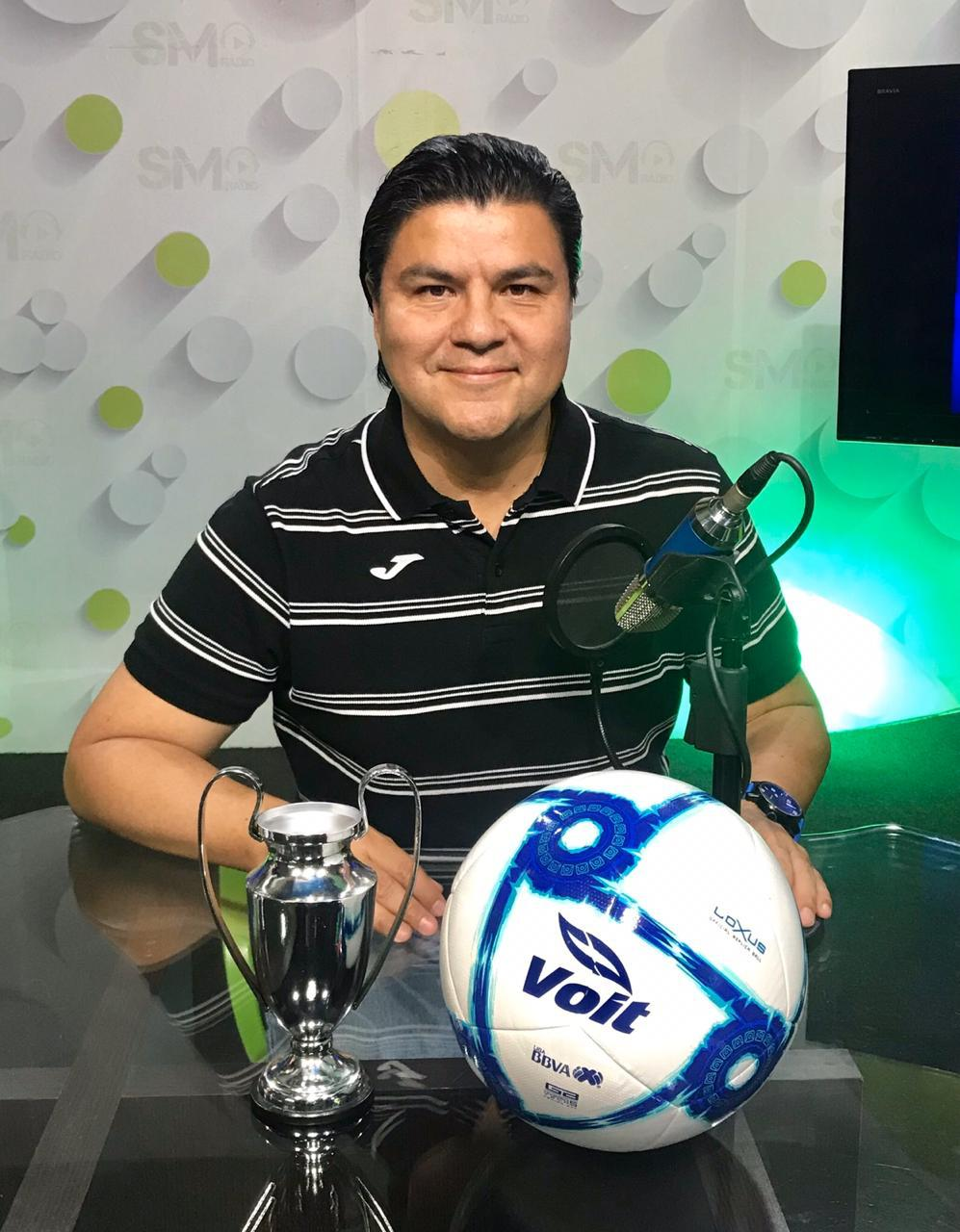 Sergio Bailleres – Para ti, ¿qué es el fútbol?